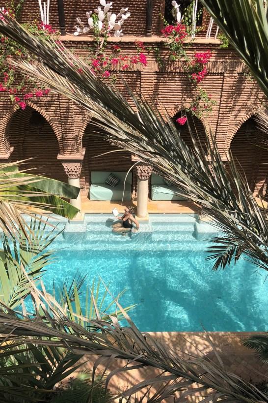 where to stay in morocco 2 marrakech la sultana hotel