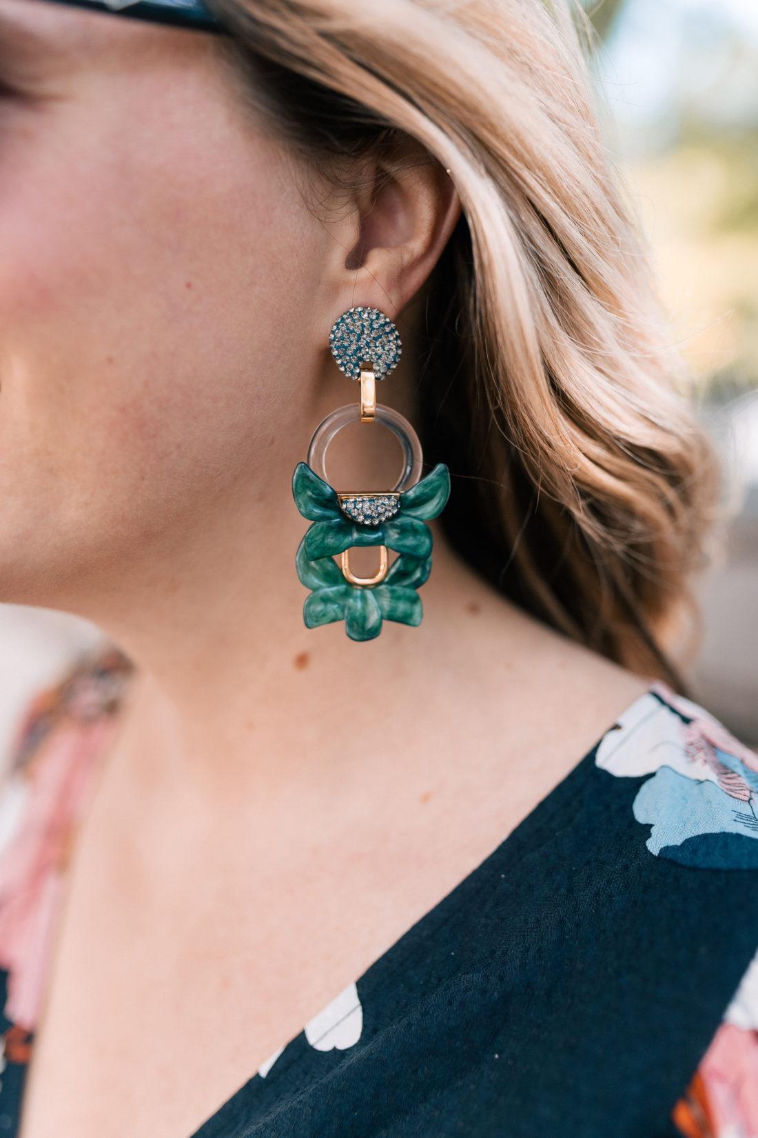 Lele Sadoughi Earrings