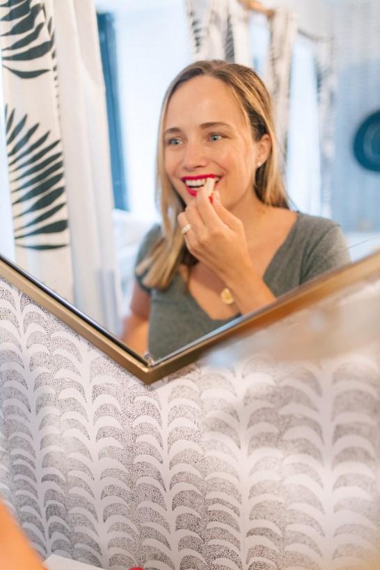 Lancome Lipsticks for Fall 1