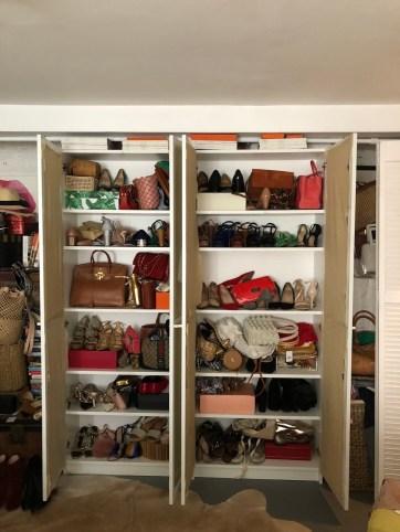 Closet Makeover & The Laundress