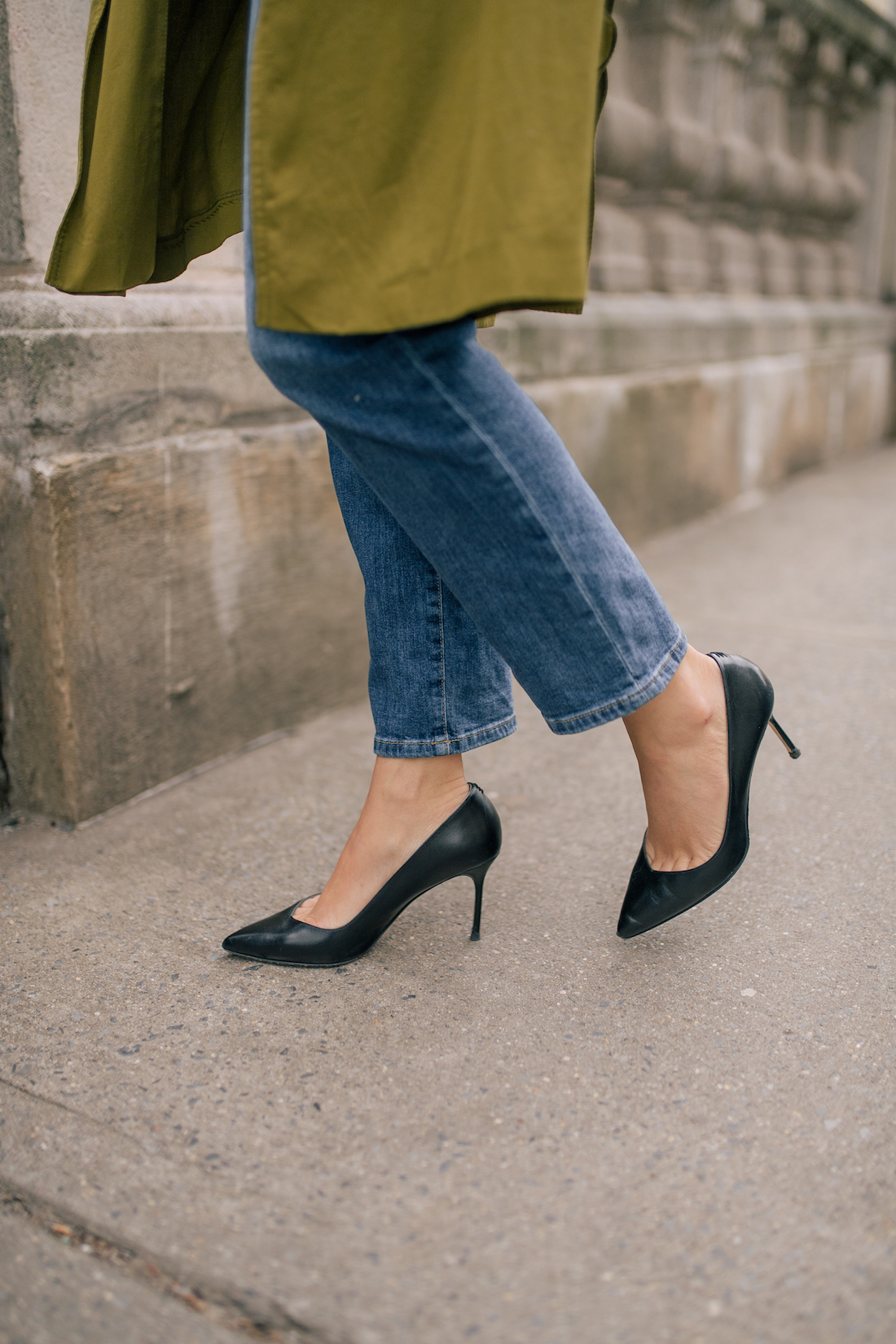 The Perfect Pump Sarah Flint by The Stripe Blog