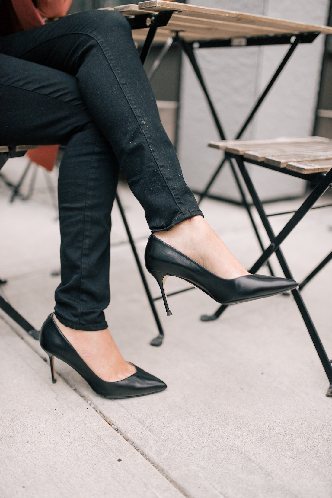 Sarah Flint Heels (take $50 off your first pair with code GRACE50)
