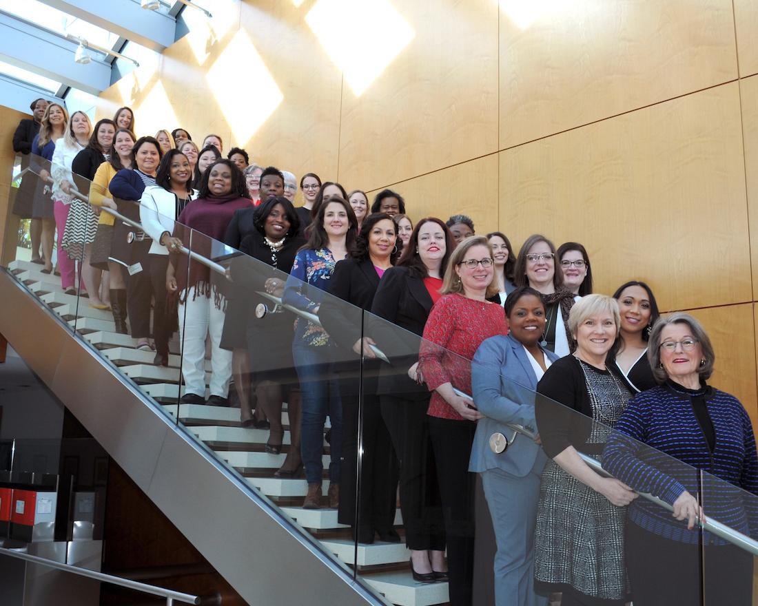 Women - Emerge America