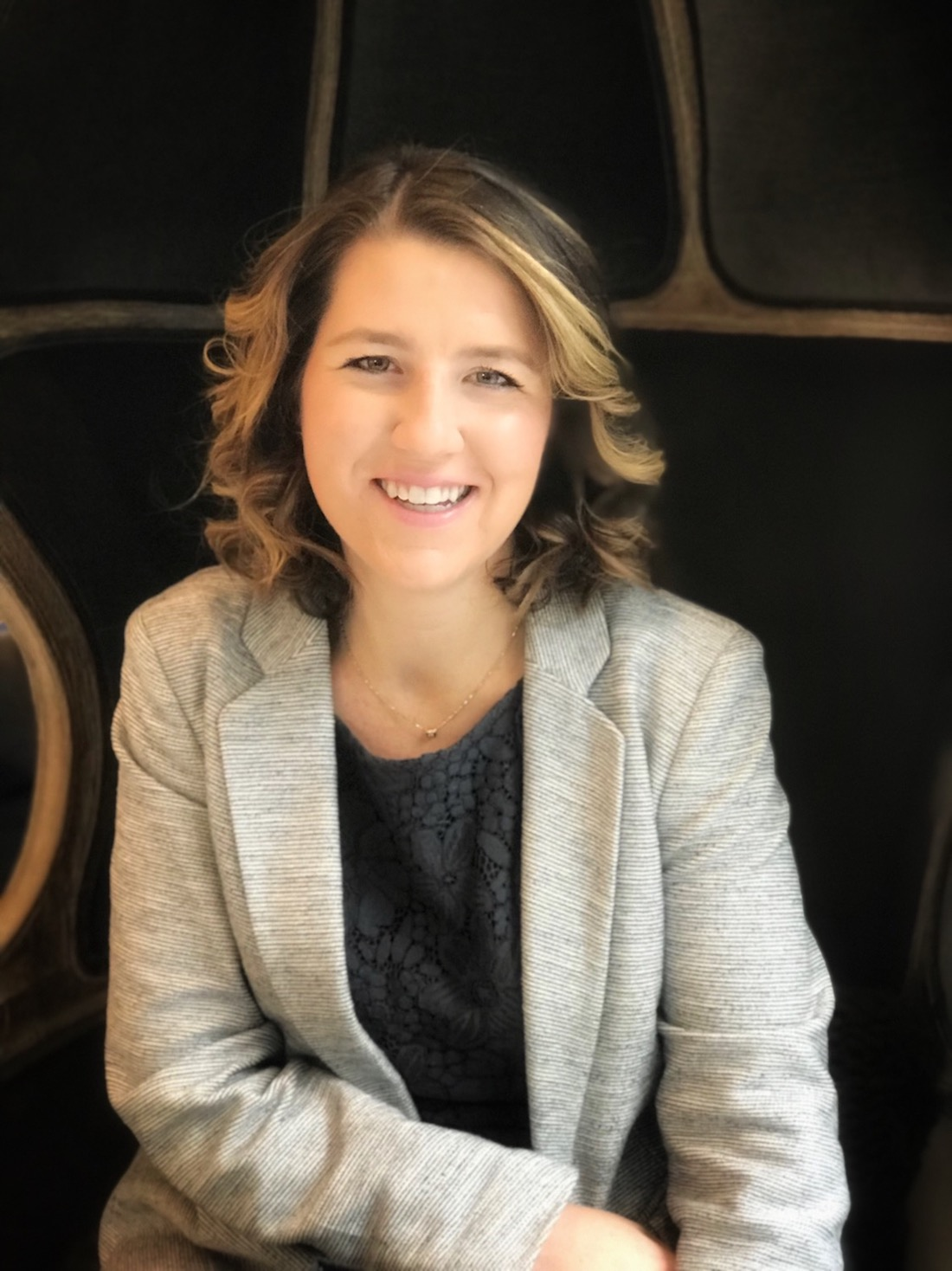 Elizabeth Scanlon on the blog