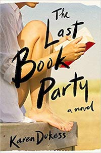 May 2019 Reading List - The Last Book Party