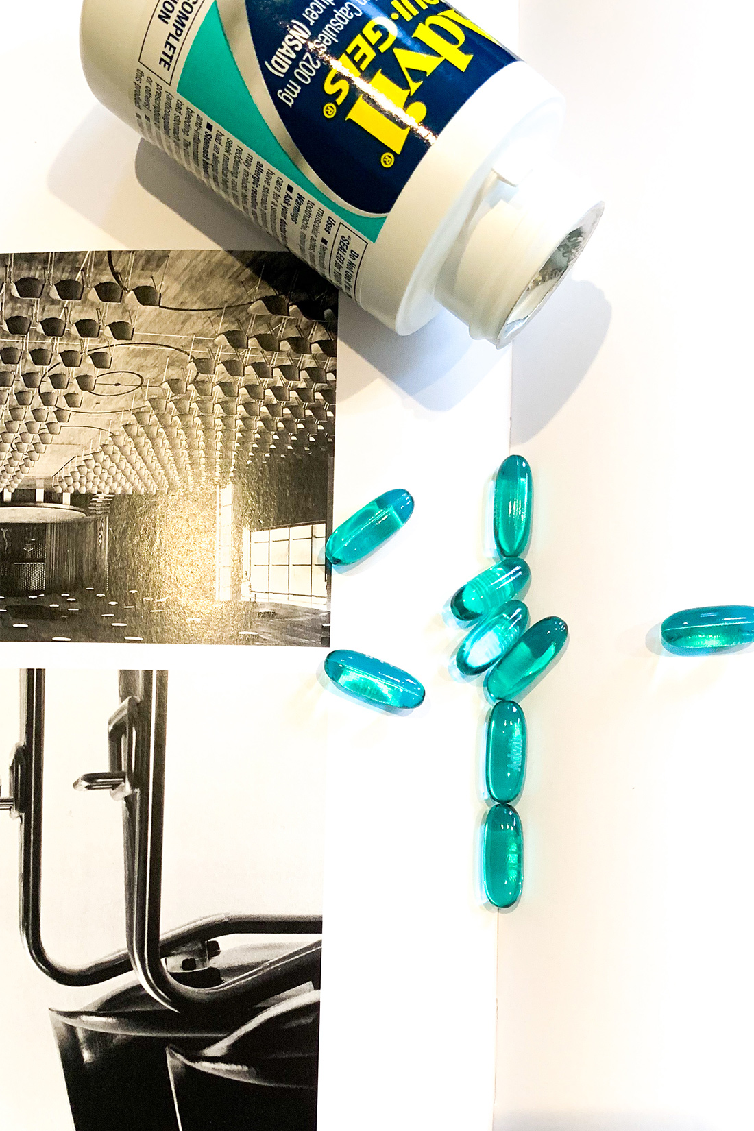 Advil featured