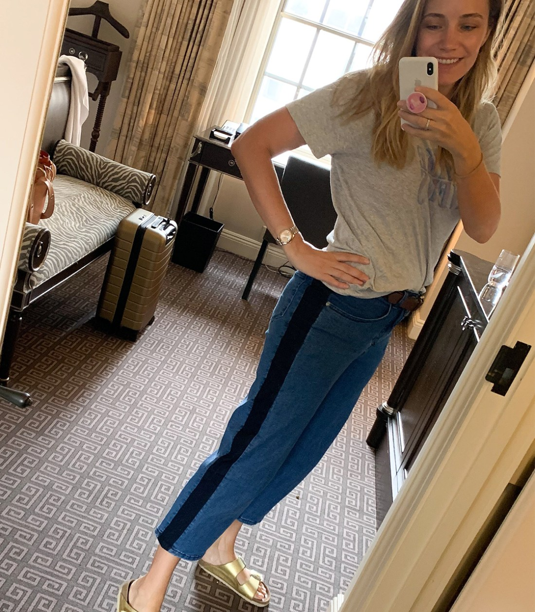 What I Actually Wore: 6/8 - 6/14 by Grace
