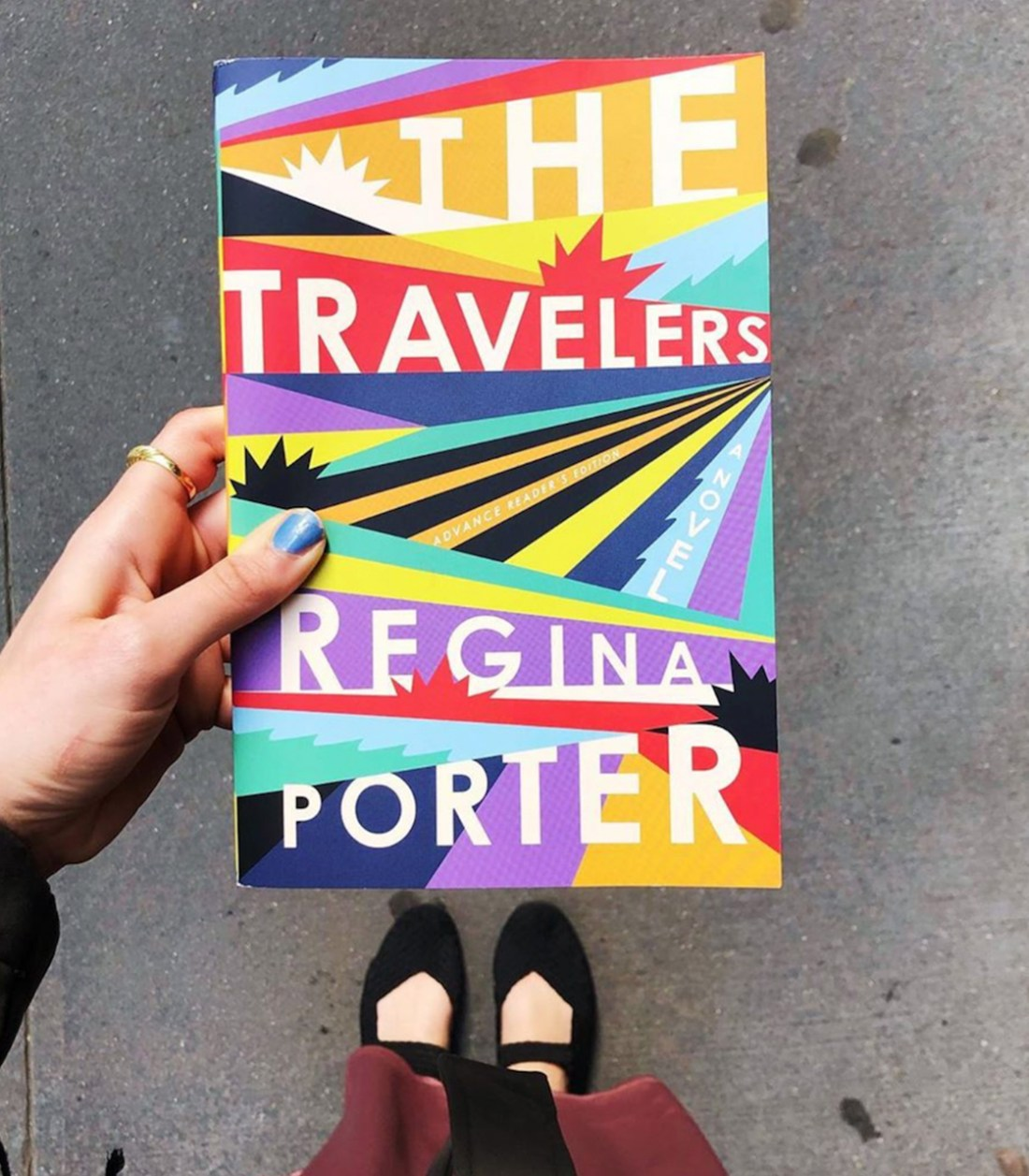 Best Bookstagram Accounts by grace atwood