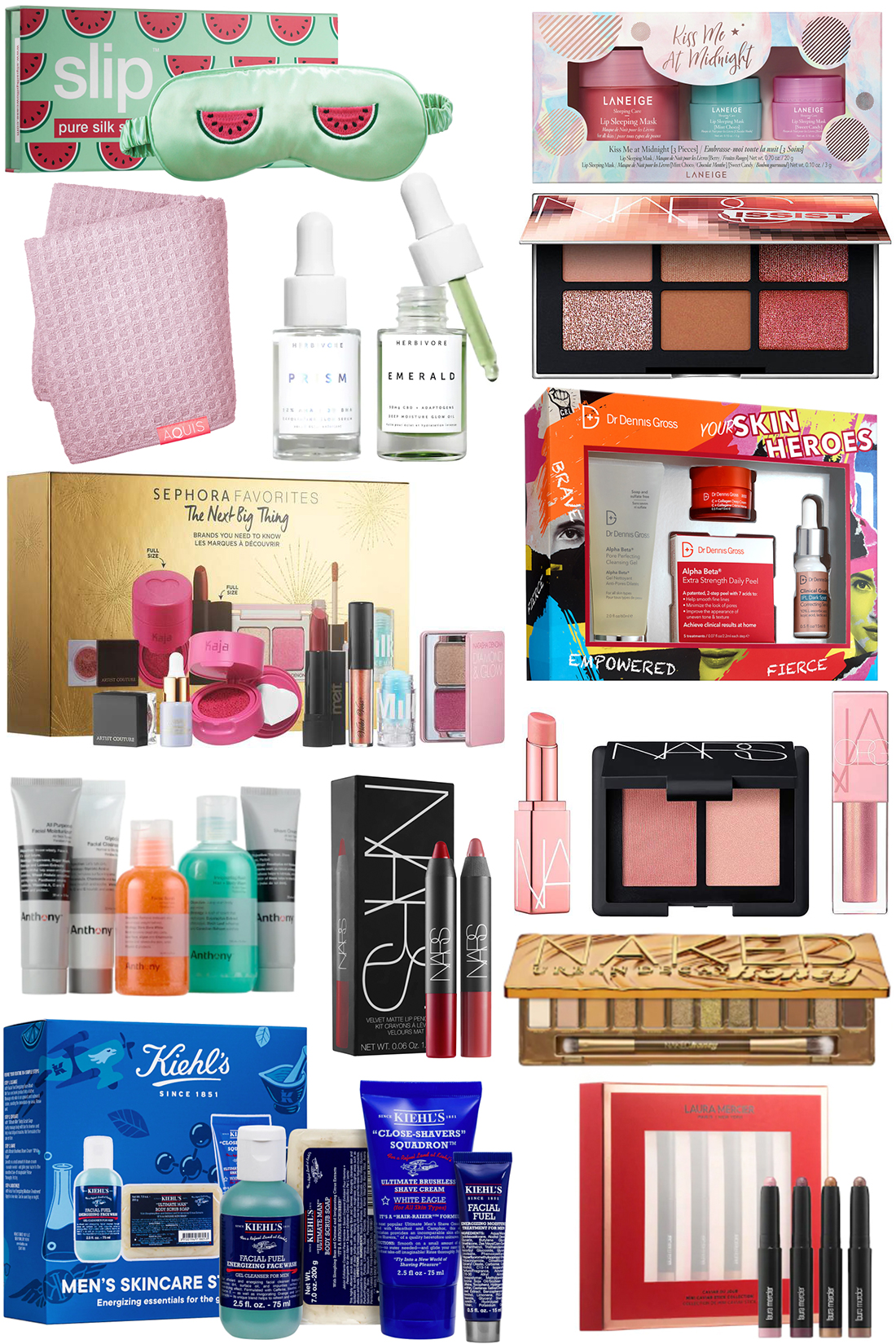 The Best Beauty Gifts Under $50