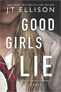 good girls lie, The Testaments and more