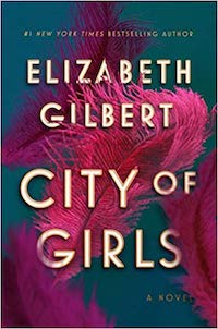 City of Girls: Everything I read in November 2019