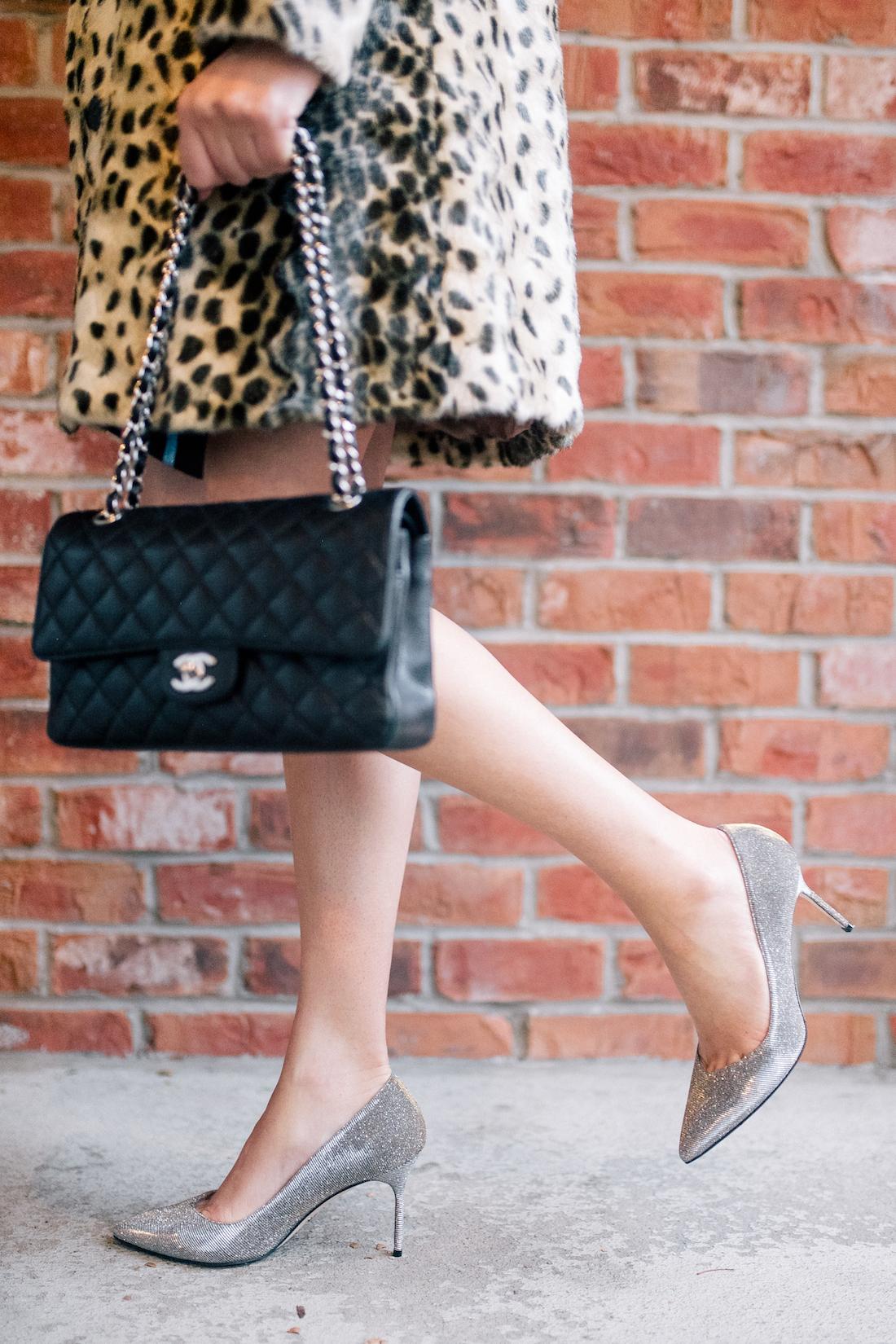 Sarah Flint shoes