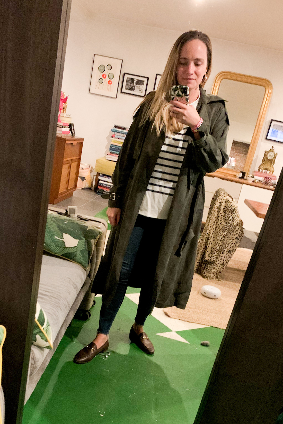 What I Wore: 12.7 – 12.13