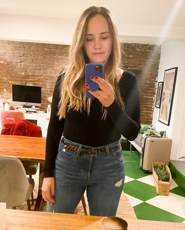 What I Wore: 1.4 - 1.10