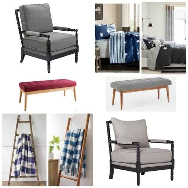 LOOK FOR LESS FURNITURE N1  The Striped House