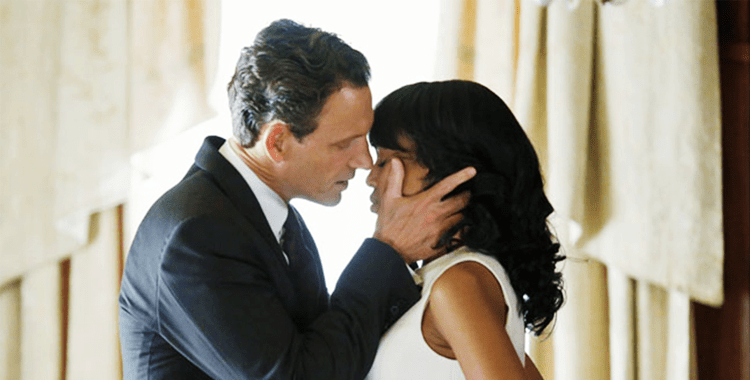 SCANDALOUS: INTERRACIAL DATING IN COLLEGE