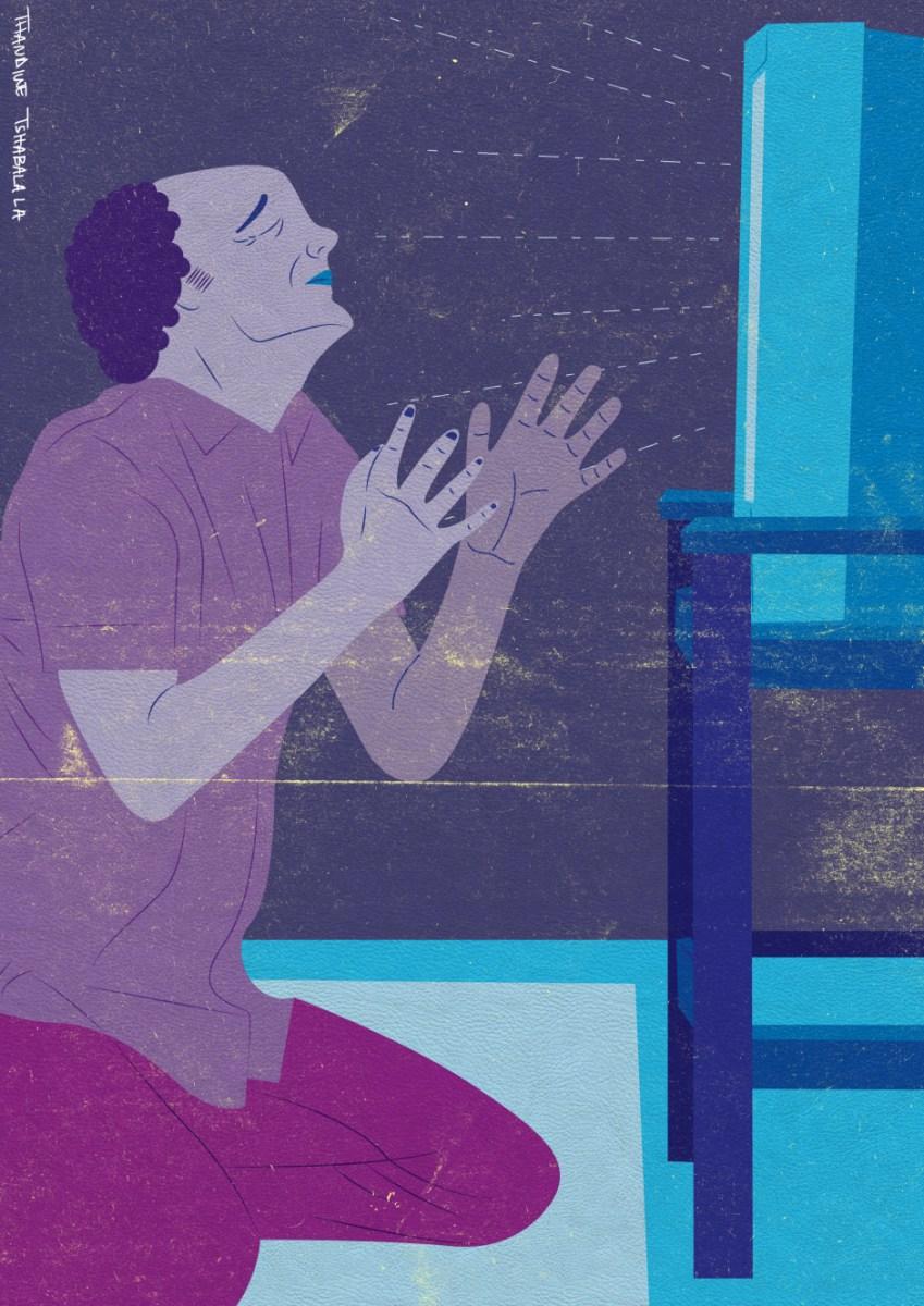 CREATIVE SPOTLIGHT: WINDSOR TERRACE (1990) BY HANIF WILLIS-ABDURRAQIB