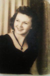 My Grandma--my inspiration as a homemaker