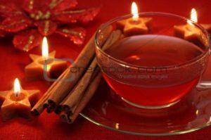Cold remedies tea