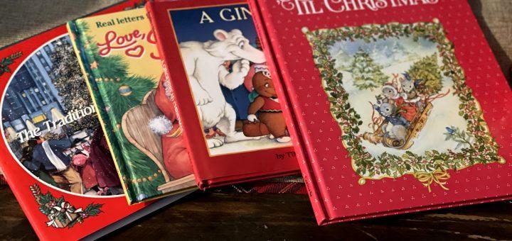 Special Christmas Books