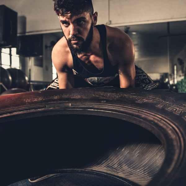Body Transformation Weight Loss Fitness Motivation
