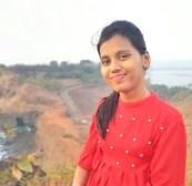Gauri Kuwalekar Author Pic