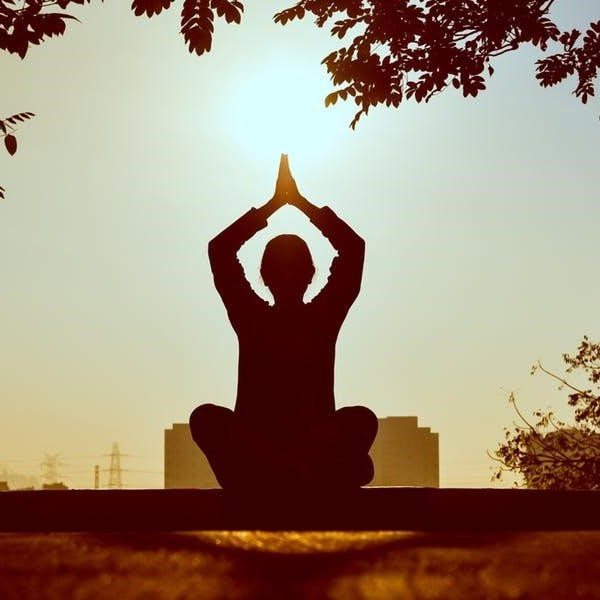 Yoga for a Better Lifestyle