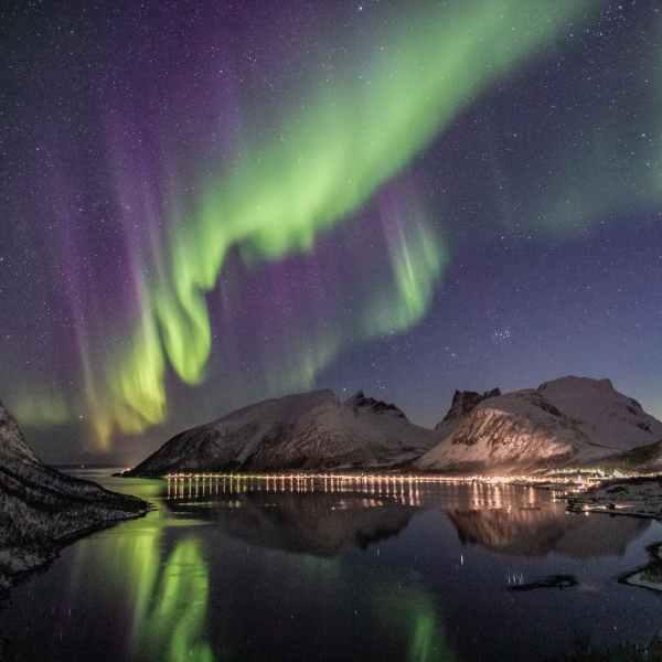 Entrancing Auroras: Beyond the Lights