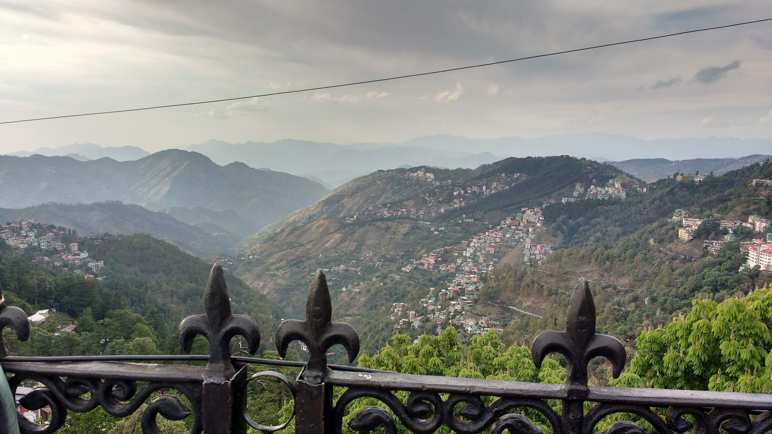 Shimla- A Trip to Heaven