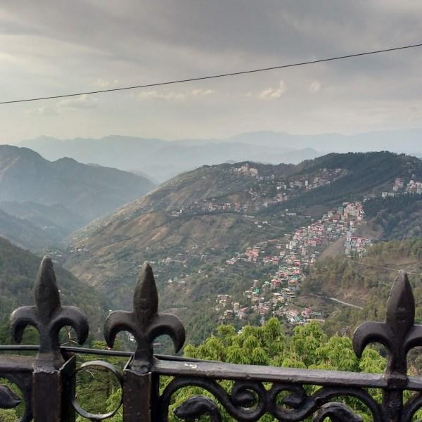 Shimla- A Trip to Heaven