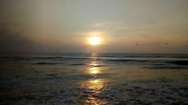Ennore Beach