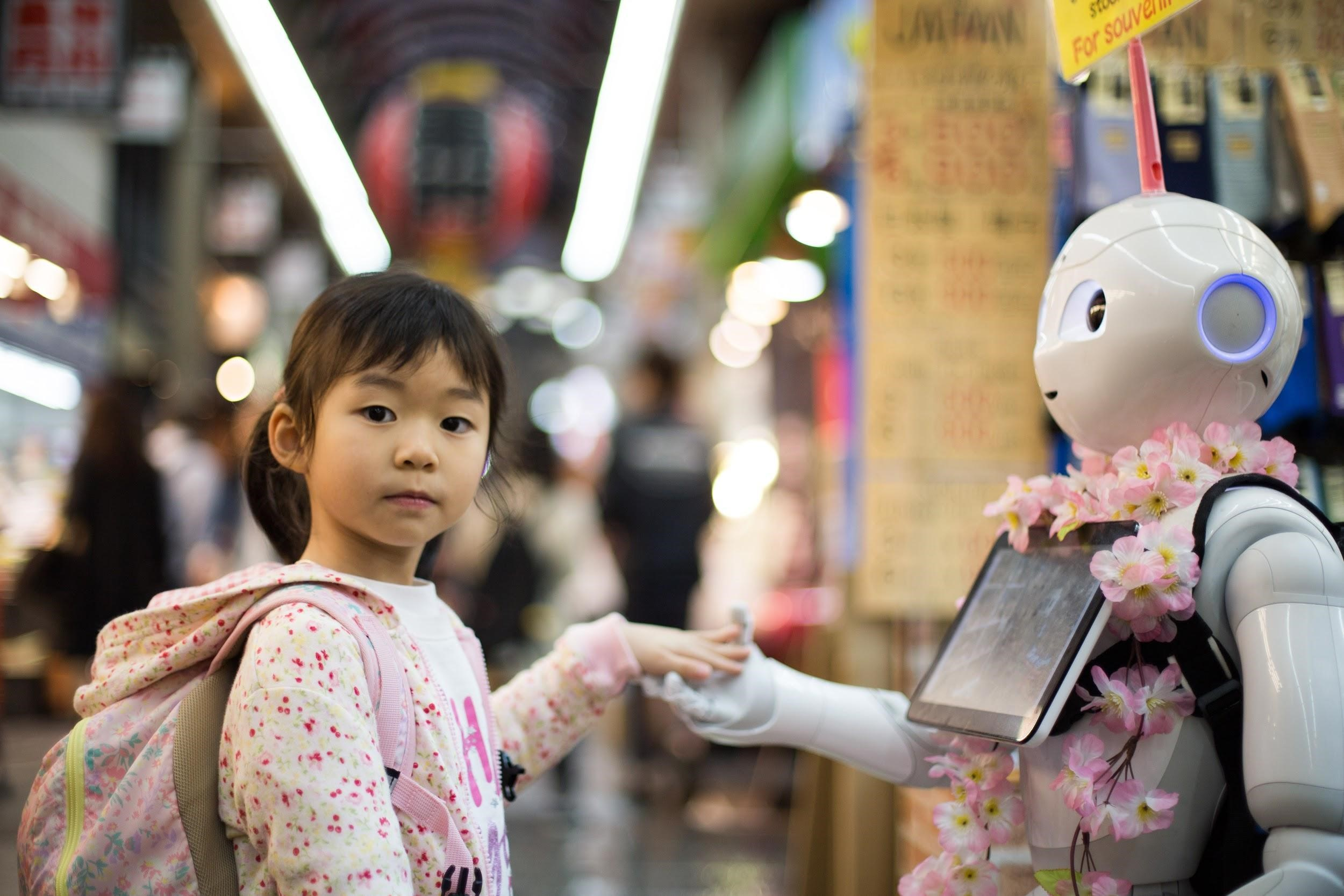 Japan's Obsession with Robots and Automation