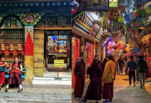 little tibet delhi
