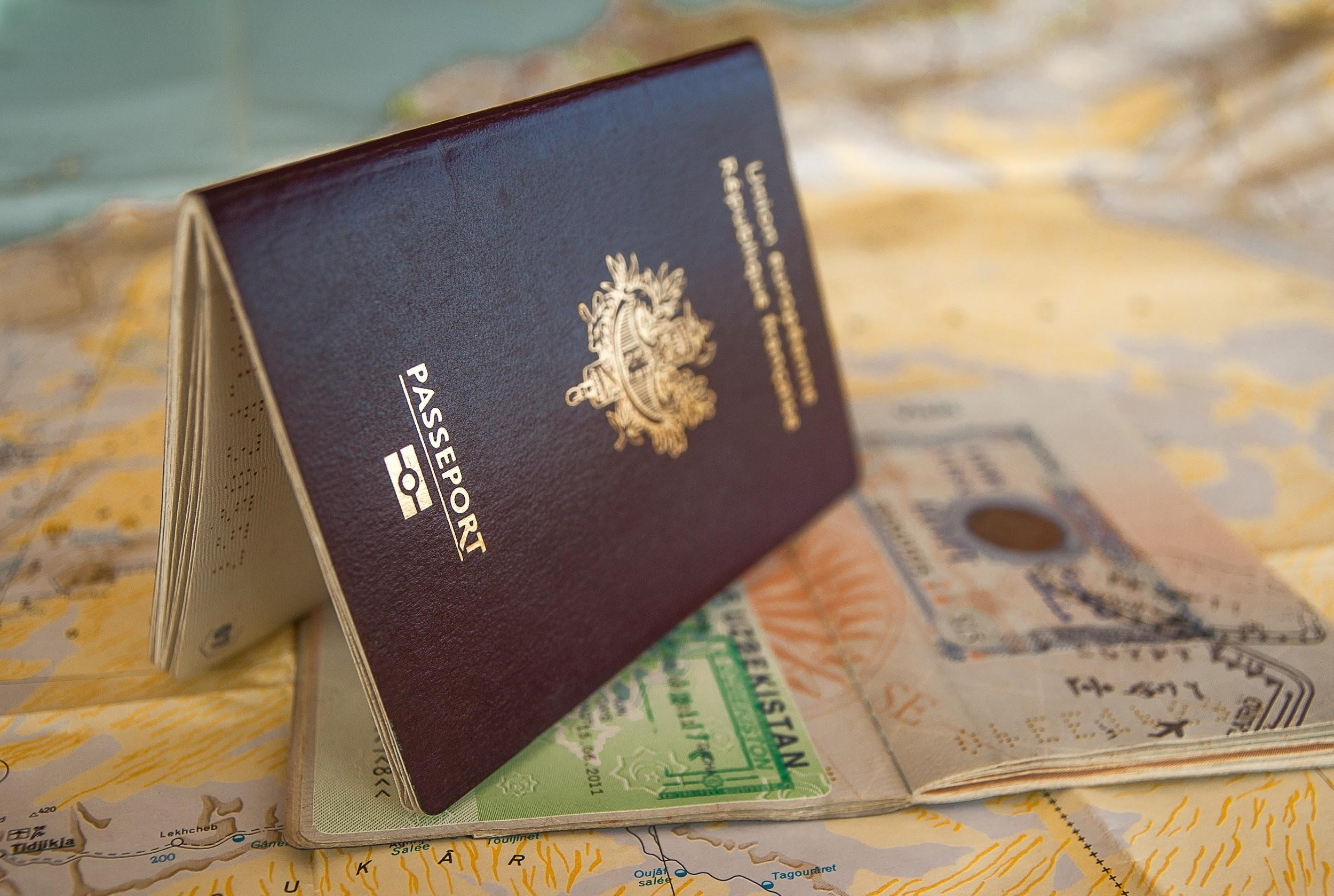 Top 7 Hardest Visas to Get in the World