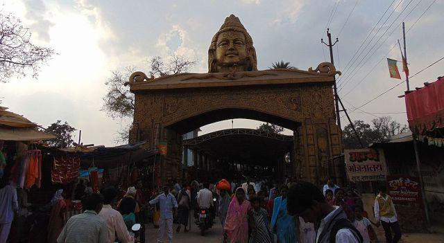 Ratanpur_Mahamaya_Temple