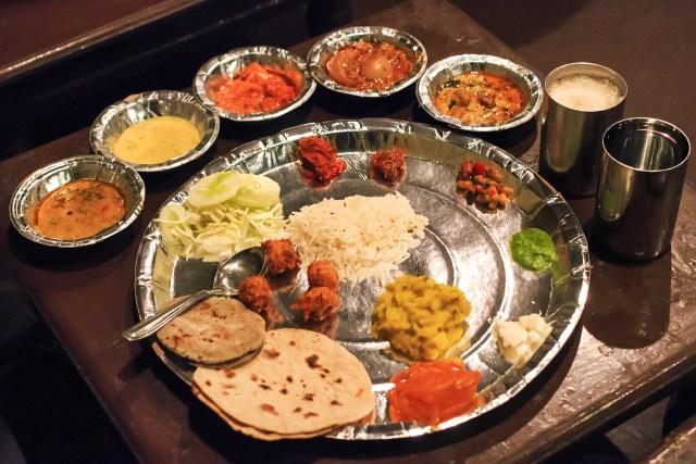 Royal Dining Experience at Jaipur