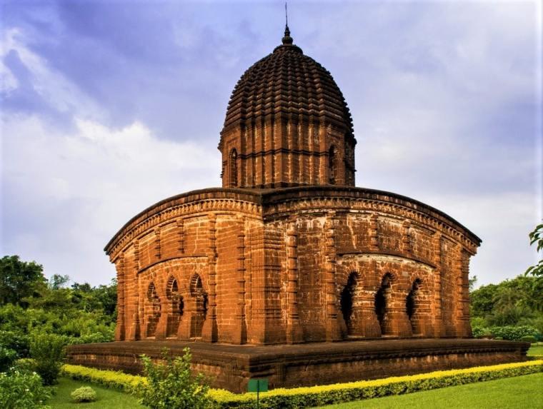 Radha Govinda Temple