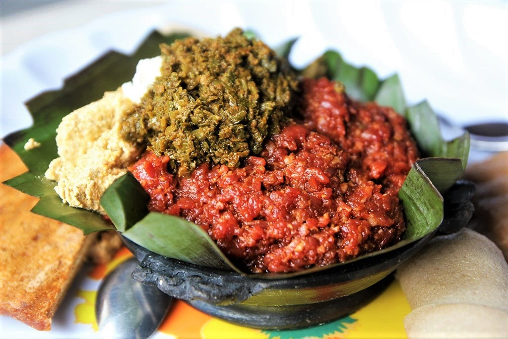 Food Culture Of Ethiopia- 10 Most Popular Traditional Dishes