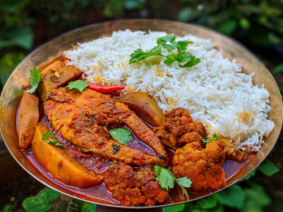 Kolkata Food: 20 Best Dishes We Can't Live Without