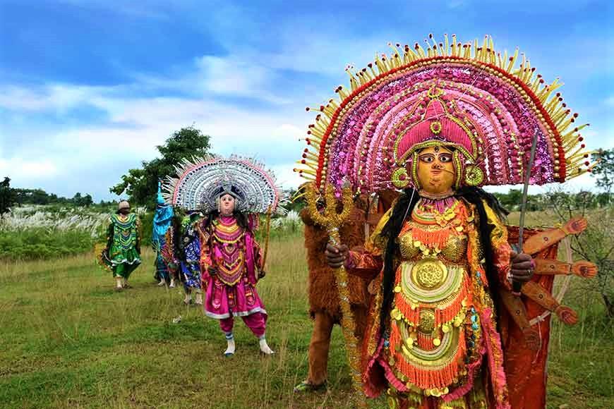Top 10 Mesmerizing Sites To Explore In Purulia, West Bengal