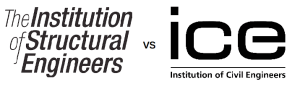 IStructE vs ICE