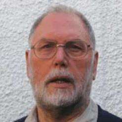 Bob Wilson CEng FIStructE