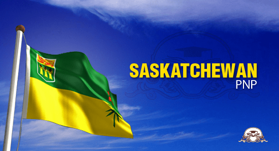 Saskatchewan Opens Express Entry Stream
