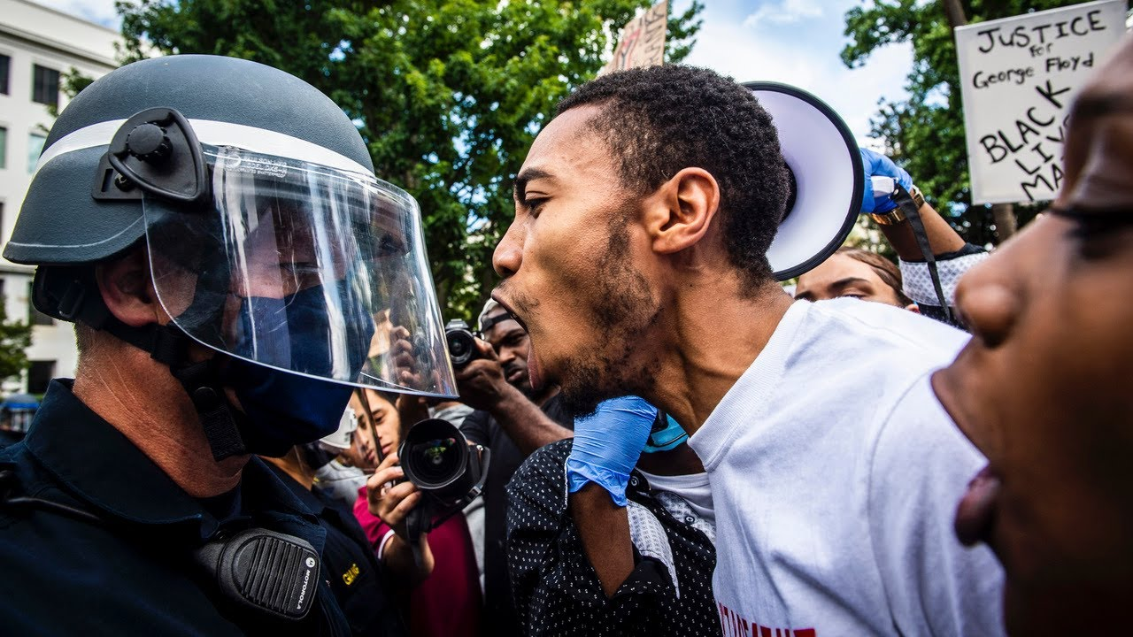 Editor's Note: 'I Can't Breathe'