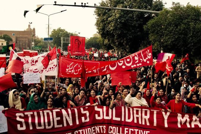 سٹوڈنٹ ایکشن کمیٹی کا 23 جون کو آن لائن کلاسز اور فیسوں کے خلاف ملک گیر احتجاج کا اعلان