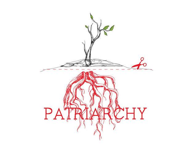 Editorial: Smash the Patriarchy