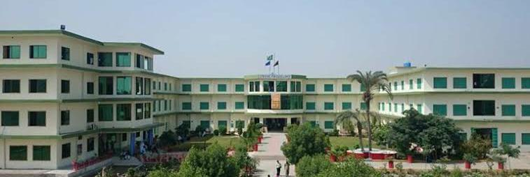 جی سی یو فیصل آباد لیہ کیمپس نے طالبات کی جنسی ہراسگی کی تصدیق کر دی