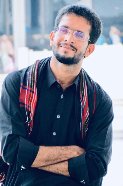 میرا بلوچستان