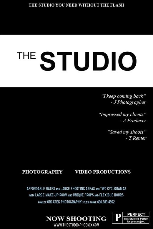 Phoenix Photography and Video Rental Studio