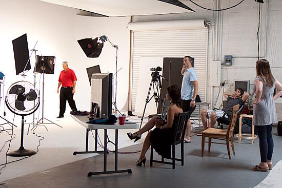 Video Rental Studio Phoenix, Photography Rental Studio Arizona